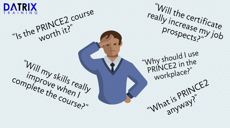 PRINCE2 Training Questions - Datrix Training