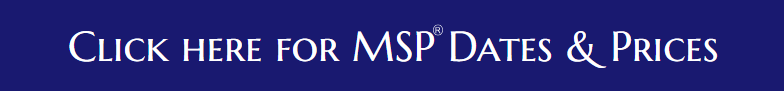 MSP practitioner dates and prices - Datrix Training